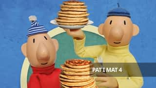 Pat i Mat 4