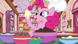 My little pony - prijateljstvo je čarolija : Epizoda 8 / Sezona 5