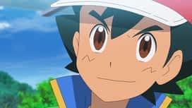 Pokemon : S23E40 Un combat de raid électrisant !