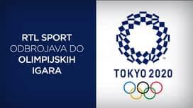 RTL Sport odbrojava do Olimpijskih igara en replay