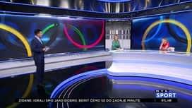 RTL Sport odbrojava do Olimpijskih igara : Ana Đerek