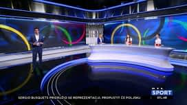RTL Sport odbrojava do Olimpijskih igara : Barbara Matić, Ivan Kvesić