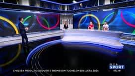 RTL Sport odbrojava do Olimpijskih igara : Božo Starčević, Ivan Huklek