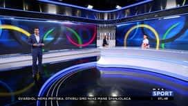 RTL Sport odbrojava do Olimpijskih igara : Marin Mogić