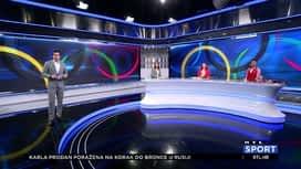 RTL Sport odbrojava do Olimpijskih igara : Josip Glasnović, Snježana Pejčić