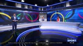 RTL Sport odbrojava do Olimpijskih igara : Kristina Tomić