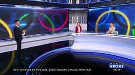 RTL Sport odbrojava do Olimpijskih igara : Sandra Perković