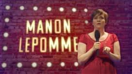 Le Stand-Up Show : Manon Lepomme : On a pris un chien pendant le confinement