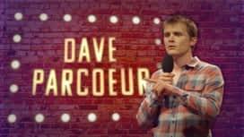 Le Stand-Up Show : Dave Parcoeur : Un Lidl à Waterloo ?