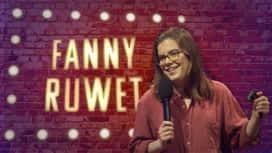 Le Stand-Up Show : Fanny Ruwet : Je confonds ossobuco et bukkake