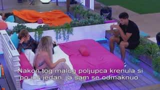 Love Island : Epizoda 1
