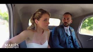 Mariés au premier regard : Episode 3