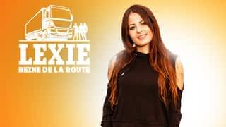 Lexie : Reine de la route
