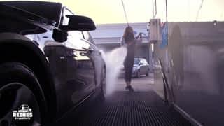 Lexie : Reine de la route : Episode 01