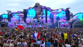 Belgique, le grand retour de la fête