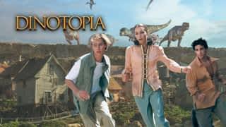 Dinotopia - Collection