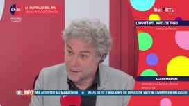 L'invité de 7h50 : Alain Maron (07/07)