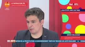 L'invité de 7h50 : Simon Dellicour (08/07)