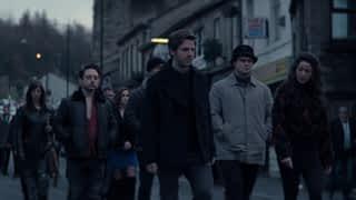 Bez love : Epizoda 6 / Sezona 1