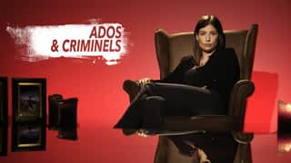 Ados et criminels