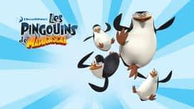 Les Pingouins de Madagascar en replay