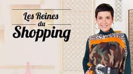Les reines du shopping en replay