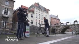 Destination Flandre : Emission du 15/07/21