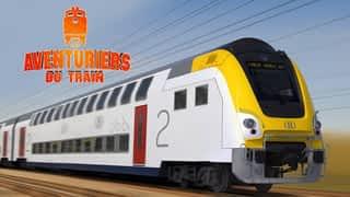 Les aventuriers du train