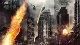 Akció / Kaland : Tűzrengés