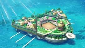 Pokemon : S22E37 Une bataille royale à 151 !