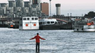 S1E1 : Marcher sur l'eau