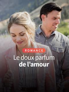 Le doux parfum de l'amour
