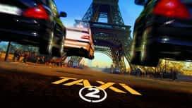 Taxi 2 en replay