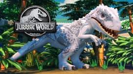 Jurassic world en replay