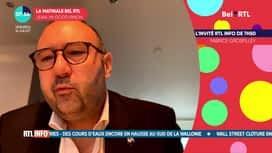 L'invité de 7h50 : Christophe  Collignon