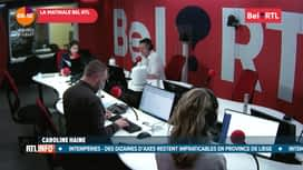 La matinale Bel RTL : Emission du 16 juillet 2021