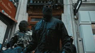 Or noir, saison 1 : le teaser
