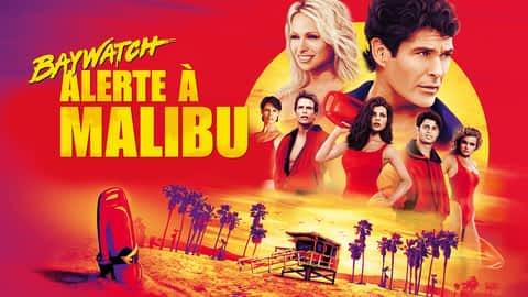 Alerte à Malibu en replay
