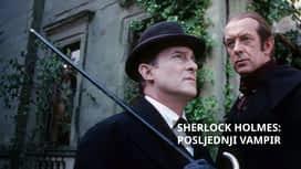 Sherlock Holmes: Posljednji vampir en replay