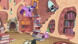 My little pony - prijateljstvo je čarolija : Epizoda 3 / Sezona 4