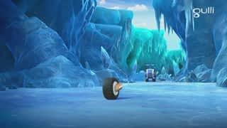 Duel sur glace