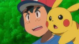 Pokemon : S22E48 Un festival de capacités Z !