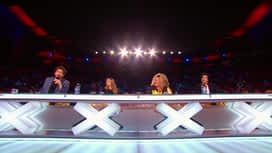 La France a un incroyable talent : Emission 5 : les auditions