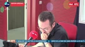 La matinale Bel RTL : Emission du 20 juillet 2021