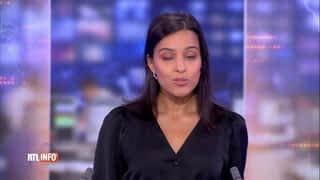 RTL INFO 13H : RTL INFO 13 heures (20/07/21)