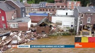 Inondations: rétrospective de ces 6 derniers jours cauchemardesques