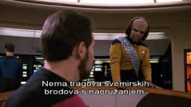 Zvjezdane staze: Nova generacija : Epizoda 3 / Sezona 3