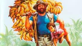 Vígjáték : Banános Joe