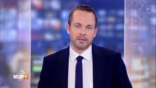 RTL INFO 13H : RTL INFO 13 heures (22/07/21)