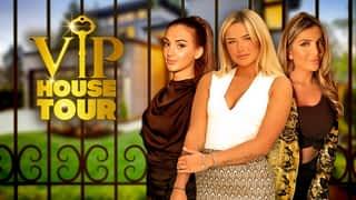 VIP House Tour